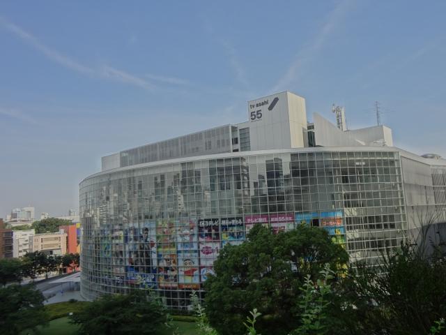 2月1日 日本教育テレビ(NETテレビ、現・テレビ朝日)が開局