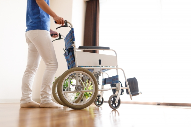 12月9日 障害者の日