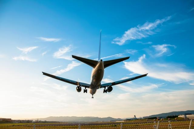12月7日 国際民間航空デー