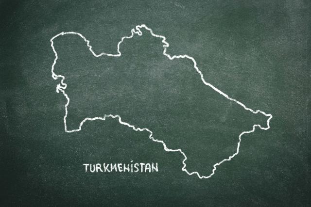 12月12日 中立の日(トルクメニスタン)