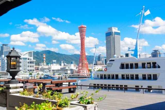 12月7日 神戸開港記念日