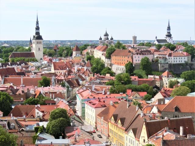 2月2日 タルトゥ条約の日(エストニア)