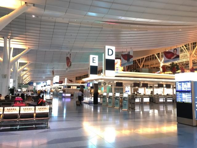 2月2日 国際航空業務再開の日