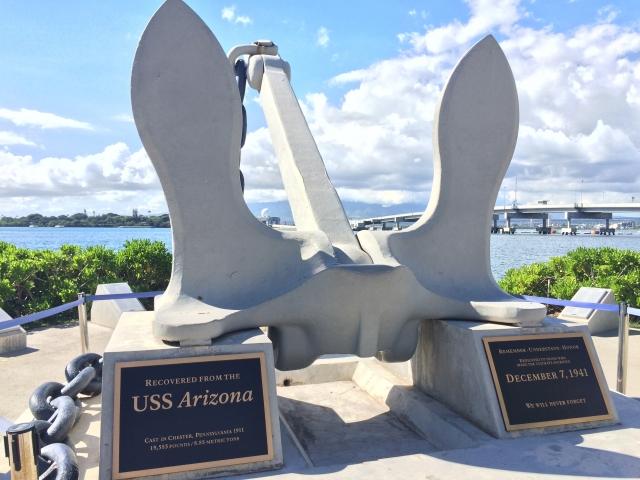 12月8日 真珠湾攻撃