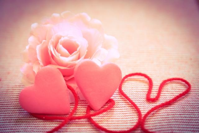 2月14日 バレンタインデー(世界)