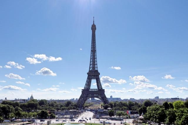 2月10日 パリ平和条約調印:1947年