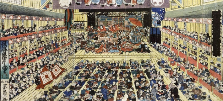 2月20日 歌舞伎の日