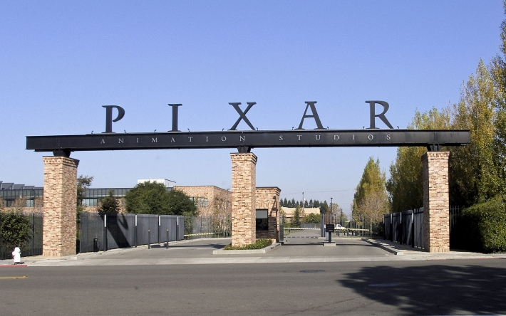 2月3日 ピクサー・アニメーション・スタジオの設立:1986年
