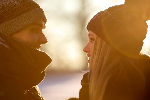 2月27日 冬の恋人の日