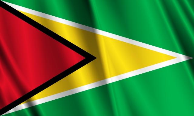 2月23日 共和国の日:ガイアナ