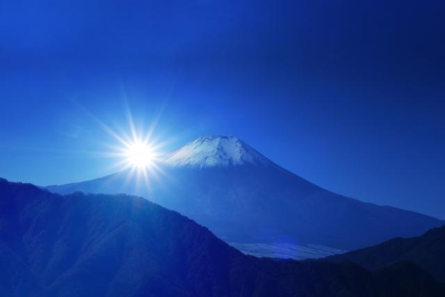 2月23日 富士山の日