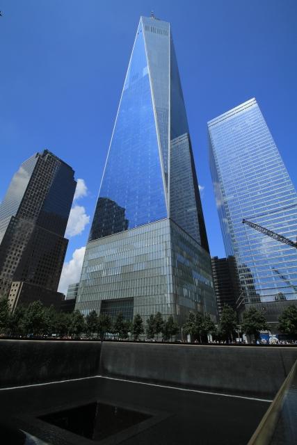 2月26日 ニューヨーク世界貿易センタービル爆破事件:1993年