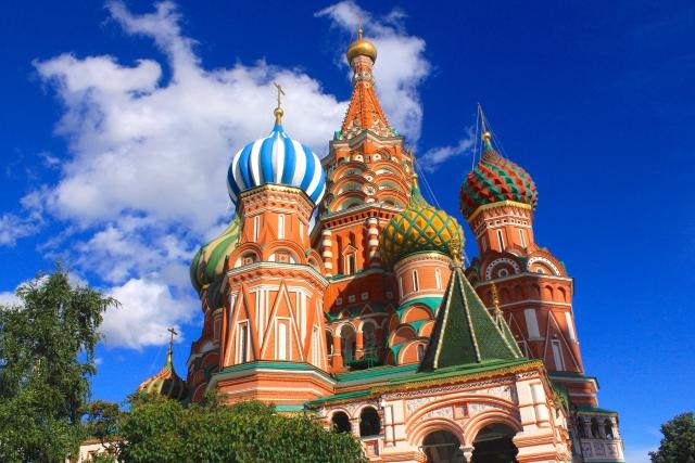 2月23日 祖国防衛の日:ロシア