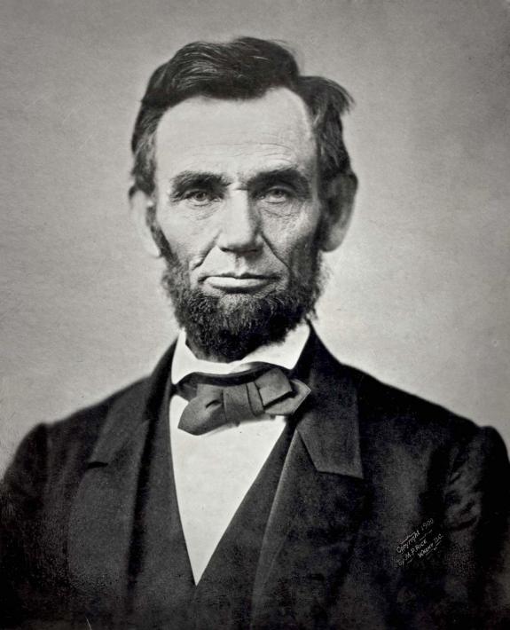 2月12日 リンカーン誕生日:アメリカ