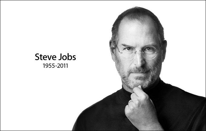 2月24日の誕生日 スティーブ・ジョブズ:1955年2月24日