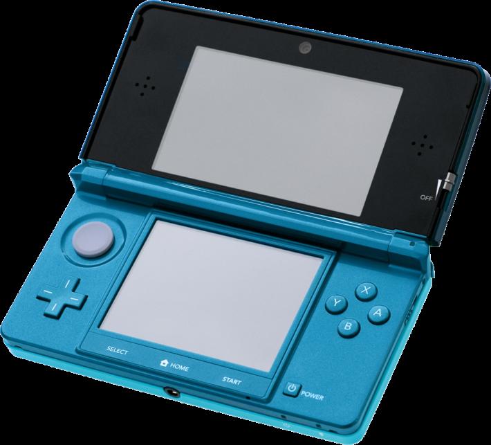 2月26日 ニンテンドー3DS発売:2011年