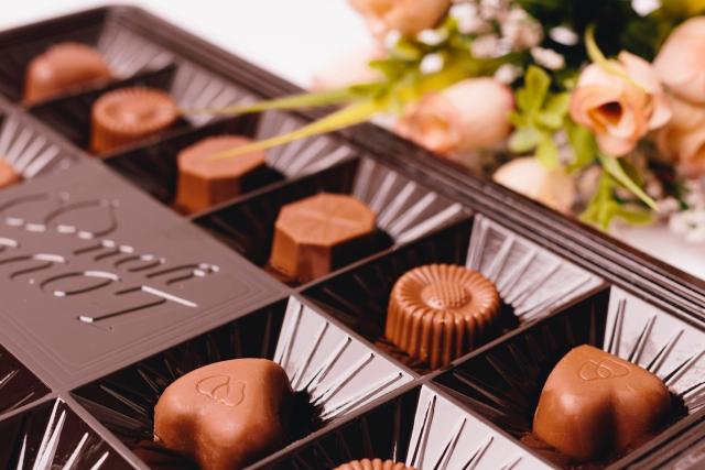 2月14日 チョコレートの日