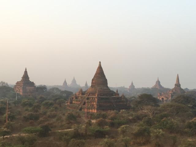 2月12日 ユニオンデー:ミャンマー