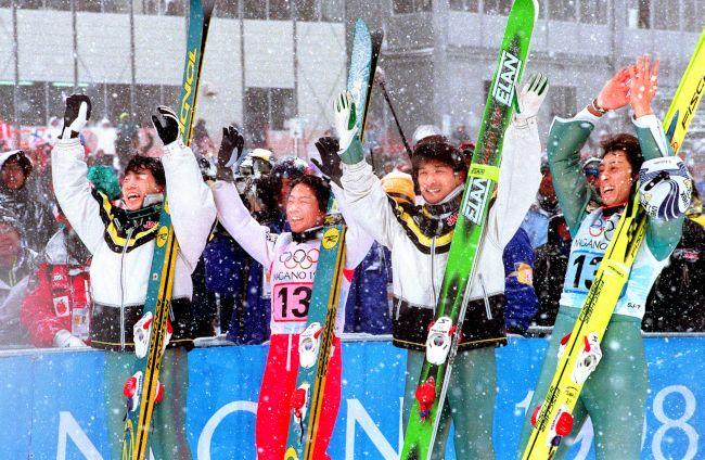 2月7日 長野の日/オリンピックメモリアルデー