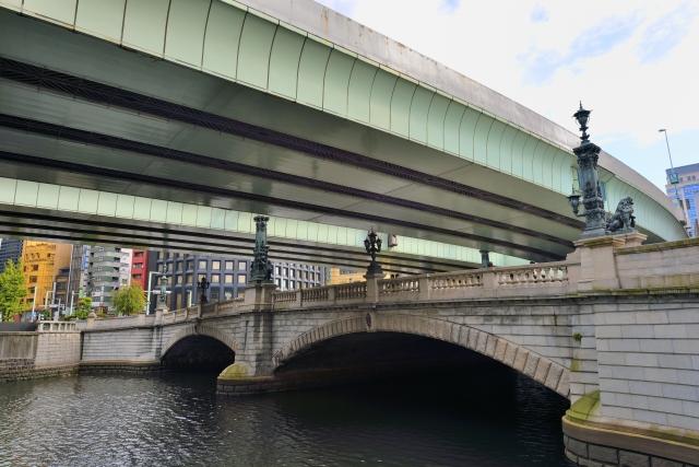 4月3日 日本橋開通記念日