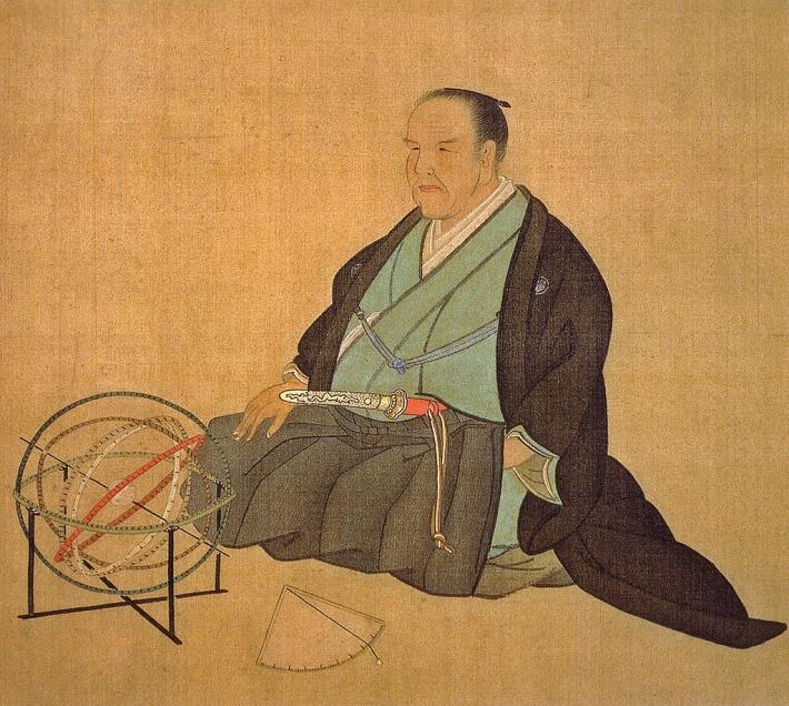 3月4日生まれの有名人 大塩平八郎:1793年3月4日