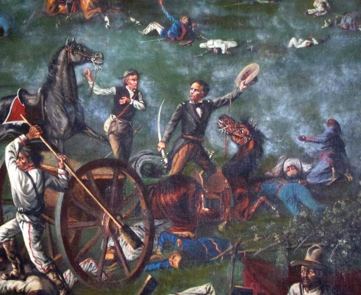 3月2日 テキサス独立記念日:アメリカ