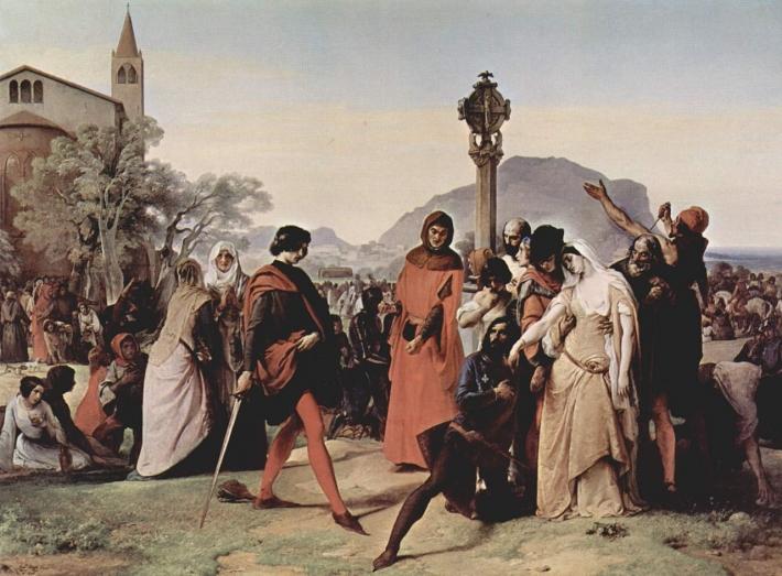 3月30日 マフィアの日:イタリア