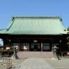 3月26日 「護国寺」設立:1681年