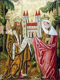 3月3日 聖クニグンデの日:世界