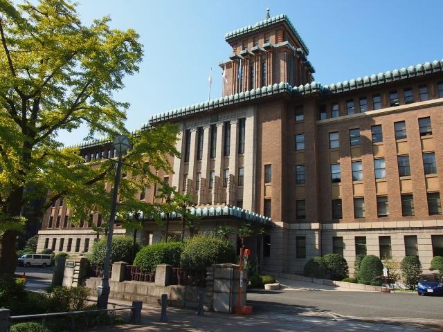 3月19日 立庁記念日(神奈川県)