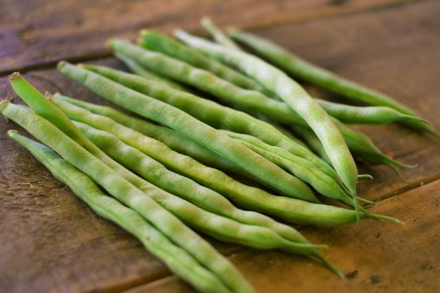 4月3日 いんげん豆の日