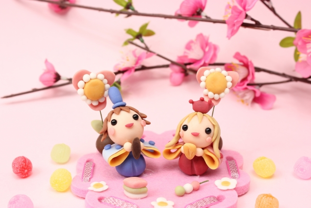3月3日 雛祭り