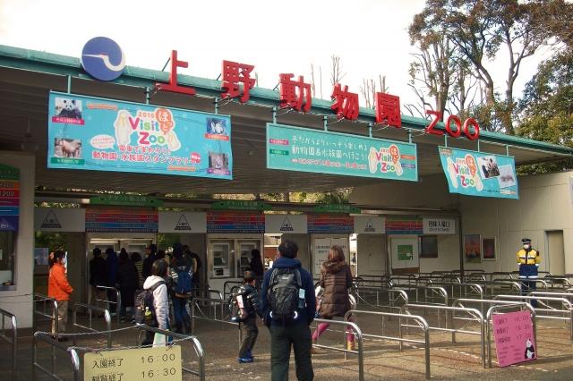 3月20日 「上野動物園」開園:1882年
