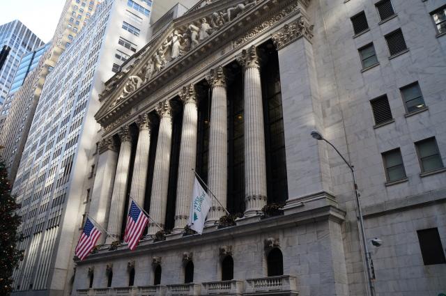 2月8日 「 ニューヨーク証券取引所」設立:1817年