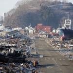 3月11日 東日本大震災発生の日