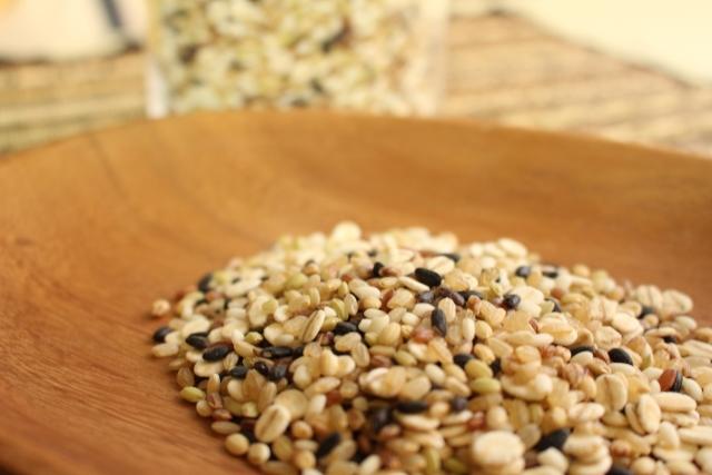 3月9日 雑穀の日