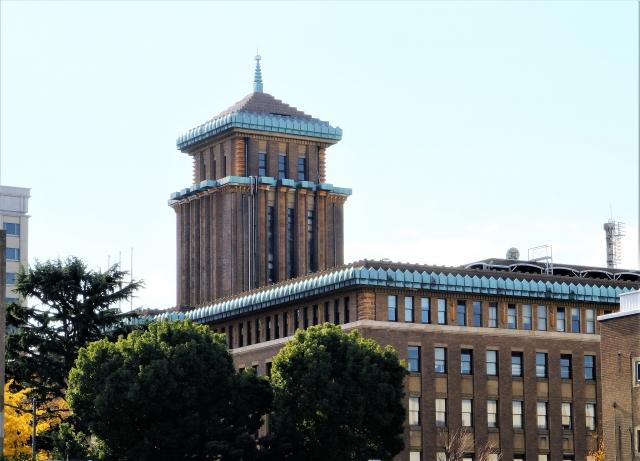 キングの塔