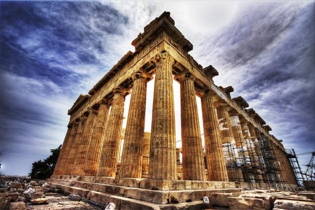 3月25日 独立記念日:ギリシャ