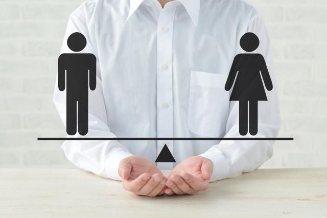 4月1日 「男女雇用機会均等法」施行:1986年