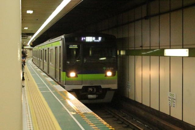 3月19日 「都営地下鉄新宿線」開通:1989年
