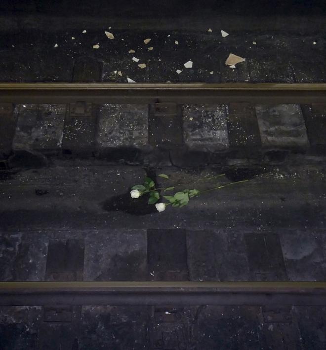 3月29日 モスクワ地下鉄爆破テロ:2010年
