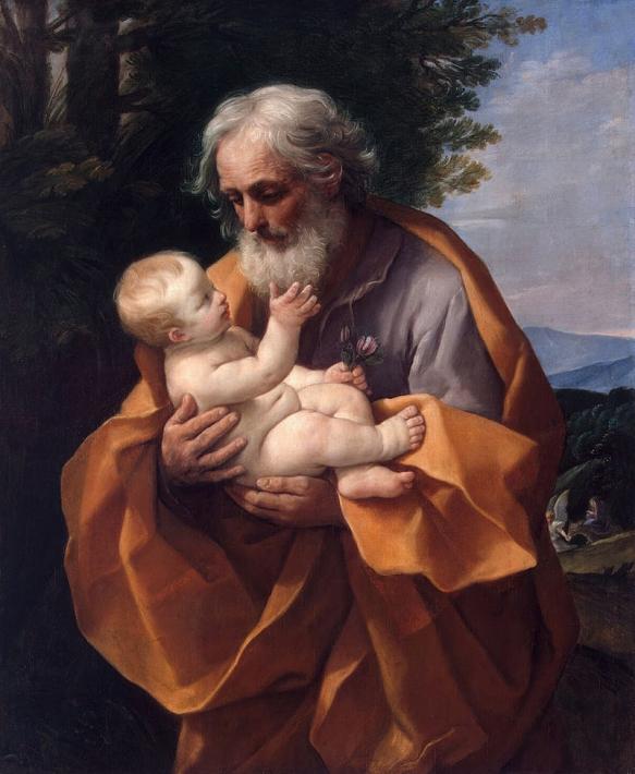3月19日 聖ヨセフの日