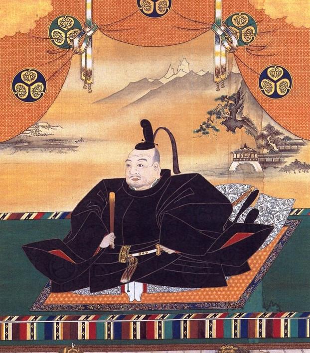 3月24日 徳川家康が征夷大将軍に就任:1603年
