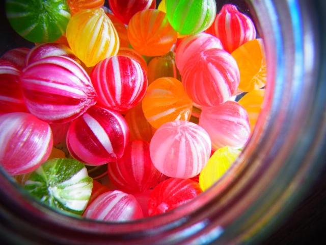 3月14日 キャンディーの日