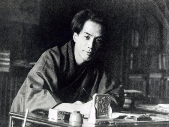 3月1日誕生日 芥川龍之介:1892年3月1日