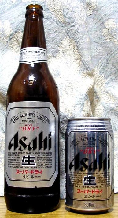 3月17日 「アサヒスーパードライ」発売:1987年