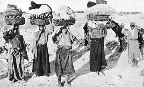 3月30日 土地の日:パレスチナ