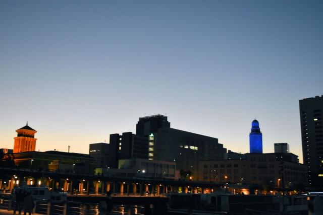 3月10日 横浜三塔の日