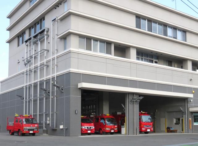 3月7日 消防記念日
