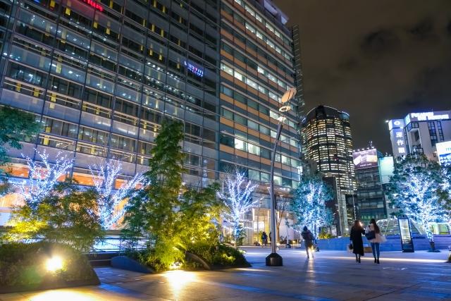 3月30日 「東京ミッドタウン」開業:2007年